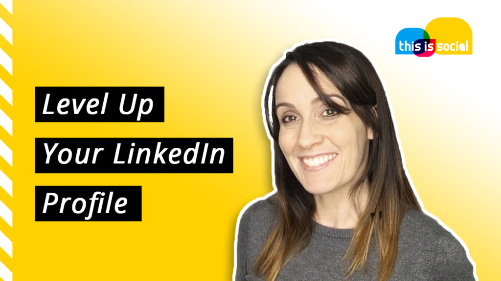 LinkedIn Profile Optimisation